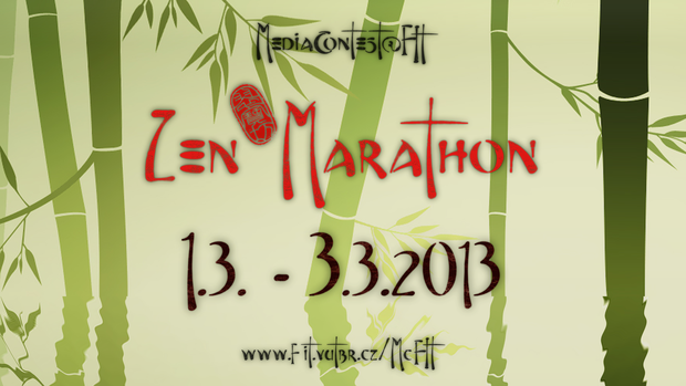 Zen Marathon