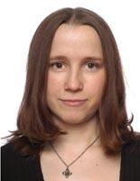 Šárka Květoňová, foto
