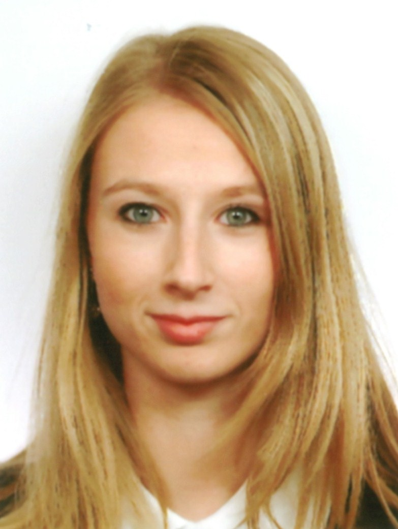 Iveta Buriánková, foto